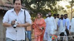 Mahesh Thakur And Nishiganda Wad (In The Name Of Tai-Tai Ke Naam Movie Stills) Pic 1