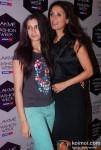 Mehr Jessia Rampal At Lakme Fashion Week 2012