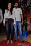 Mini Mathur, Kabir Khan At Shirin Farhad Ki Toh Nikal Padi Movie Special Screening At Cinemax