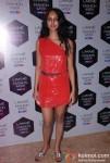 Monikangana Dutta At Lakme Fashion Week 2012