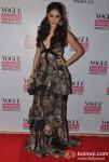 Nargis Fakkri At Vogue Beauty Awards 2012