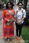 Neena Gupta And Masaba Gupta At Fuel