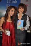 Neeta Lulla At Malti Bhojwani's 'Don't Think Of A Blue Ball' Book Launch