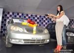 Neha Dhupia At Ambi Pur Car Product Launch