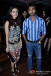 Nikhil Dwivedi At Mohomed And Lucky Morani's Wedding Anniversary & Eid Party