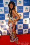 Nina Manuel At The Red Carpet Of Indus Pride