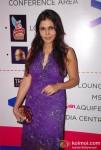 Nisha Jamwal At Lakme Fashion Week 2012