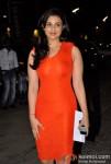 Parineeti Chopra At Shirin Farhad Ki Toh Nikal Padi Movie Special Screening At Cinemax