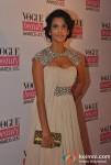 Poorna Jagannathan At Vogue Beauty Awards 2012
