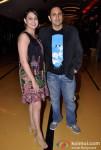 Preeti Jhangiani, Parvin Dabas At Jalpari - The Desert Mermaid Movie Premiere