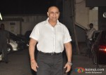Puneet Issar At Salman Khan's Eid Party