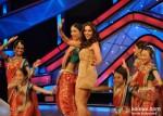 Raghav and Bipasha Basu On The Sets Of DID Litle Masters