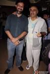 Rajat Kapoor, Rajit Kapoor At English Vinglish Movie Trailer Launch