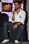Randeep Hooda at Fox Star Vishesh Studio tie up meet Event