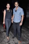 Ravee Gupta at Kiran Bawa's Party in Juhu