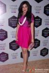 Richa Chadda At Lakme Fashion Week 2012