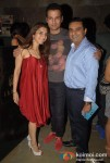 Rohit Roy At Malti Bhojwani's 'Don't Think Of A Blue Ball' Book Launch