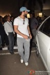 Saif Ali Khan Return From Paris