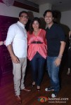 Salim Merchant At Mohomed And Lucky Morani's Wedding Anniversary & Eid Party