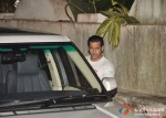 Salman Khan Watches The Expendables 2 Movie