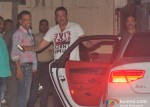 Sanjay Dutt At Salman Khan's Eid Party