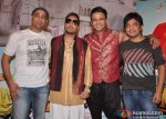 Sanjay Khanduri, Mika Singh, Vivek Oberoi On The Sets Of Kismet (Kismat) Love Paisa Dilli Movie