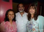 Saroj Thapa, R. Venu Ms Sunanda Tharoor At Delhi In A Day Movie Screening
