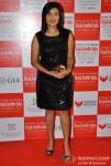Schauna Chauhan At Retail Jeweller India Awards 2012