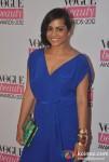Shahana Goswami At Vogue Beauty Awards 2012