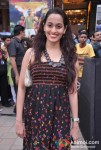 Shweta Pandit Promote Joker Movie