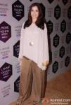 Simone Singh At Lakme Fashion Week 2012