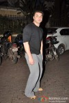 Sohail Khan Watches The Expendables 2 Movie