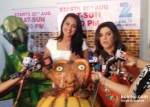 Sonakshi Sinha, Farah Khan With Aliens Promote Joker Movie On The Sets Of DID Dance Ke Superkids Show