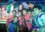 Sonakshi Sinha Promote Joker Movie On The Sets Of DID Dance Ke Superkids Show