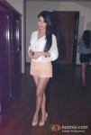 Sonal Chauhan At Mohomed And Lucky Morani's Wedding Anniversary & Eid Party