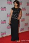 Sonali Bendre At Vogue Beauty Awards 2012