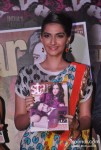 Sonam Kapoor On India's Most Stylish Starweek Magazine Cover