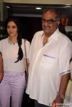 Sridevi, Boney Kapoor At English Vinglish Movie Trailer Launch