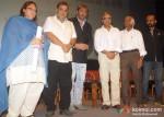 Subhash Ghai, Jackie Shroff At Whistling Woods International Tribute To Ashok Mehta