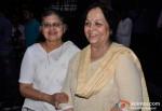 Sulbha Arya, Rohini Hattangadi At A. K Hangal (Avtar Kishan Hangal) Prayer Meet