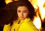 The Bhatt princess Alia Bhatt in Student of the Year Movie Stills