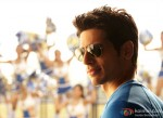 The cool Sidharth Malhotra in Student Of The Year Movie Stills