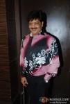 Udit Narayan At Anjan Jeo Har Pal TV Channel Launch