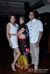 Udita Goswami At Mohomed And Lucky Morani's Wedding Anniversary & Eid Party