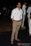 Upen Patel At Lakme Fashion Week 2012