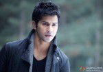 Varun Dhawan the perfect chocolate boy in Student of the Year Movie Stills