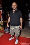 Vishal Dadlani At Shirin Farhad Ki Toh Nikal Padi Movie Special Screening At Cinemax