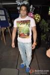 Abhishek Awasthi At The Bollywood Miro Lounge Theme Nights Launch At Svenska Design Hotel