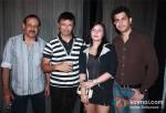 Adi Irani, Shiva At The Bollywood Miro Lounge Theme Nights Launch At Svenska Design Hotel