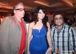 Aditya Raj Kapoor, Akruti And Kunal Ganjawala At The Strugglers Amhi Udyache Hero Marathi Movie Music Launch